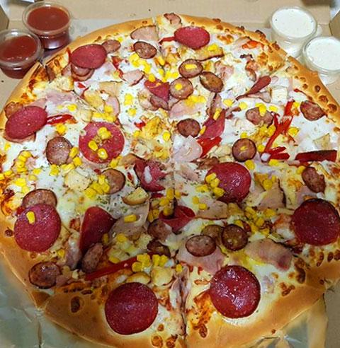 m-pizza